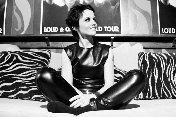 Dolores O\'Riordan, singer of The Cranberries, passed away in January 2018.
