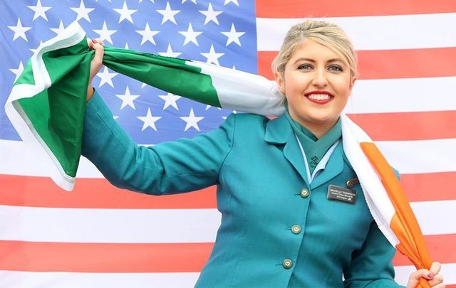 Summer 2019 will see Aer Lingus flying from Ireland to 15 North American locations.
