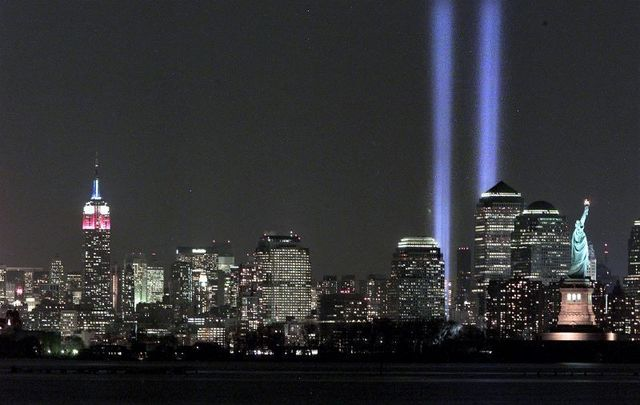 Remembering 9/11, and the root of all evil, nearly two decades after the attacks.
