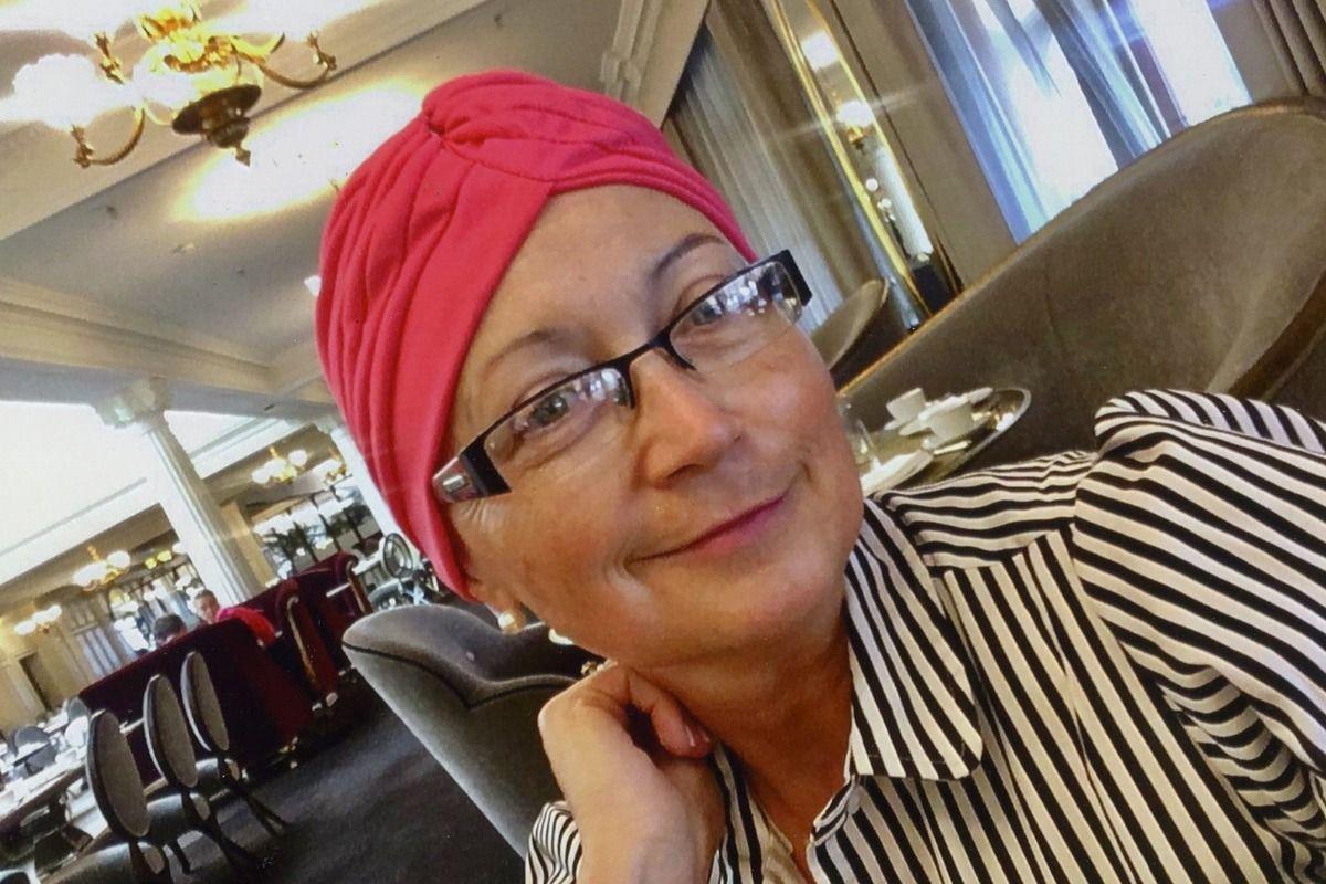 Irish Mum Miriam Kennedy Turns To Gofundme For Cancer