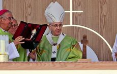 Time for a new Irish Catholic Church to emerge after the Pope's visit