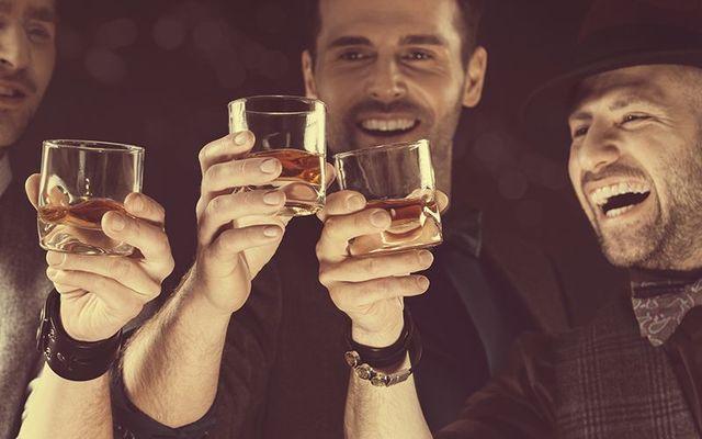 Whiskey makes you live a longer, healthier life | IrishCentral com