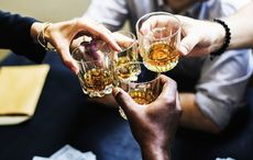 Thumb cropped whiskey drinking istock