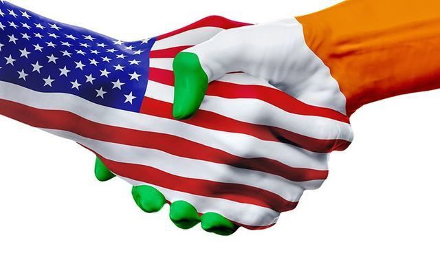 bd1fd872e Could a new visa agreement between the US and Ireland be within reach?