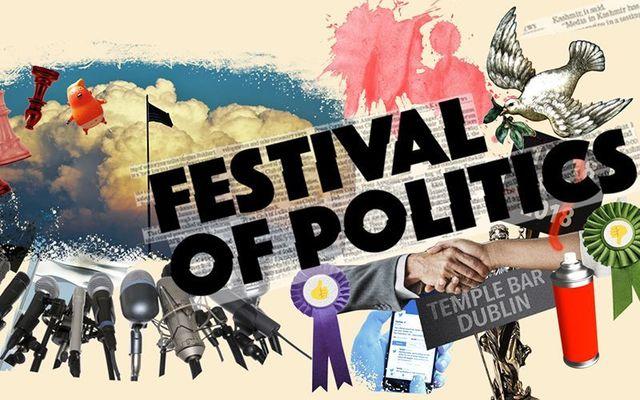 Festival of Politics.
