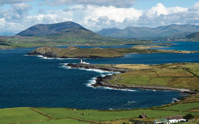 Book your dream holiday!.... What about Valentia, County Kerry?