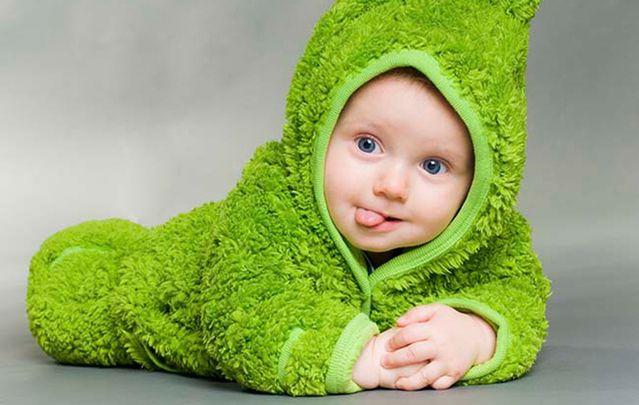 Irish baby naming trends for the past ten years.