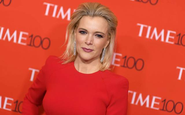Megyn Kelly attends the TIME 100 Gala celebrating its annual list of the 100 Most Influential People In The World at Frederick P. Rose Hall, Jazz at Lincoln Center on April 24, 2018, in New York City.