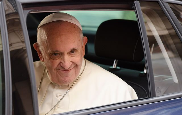 The visit by Pope Francis to Ireland in August has left a multimillion-dollar deficit cost.