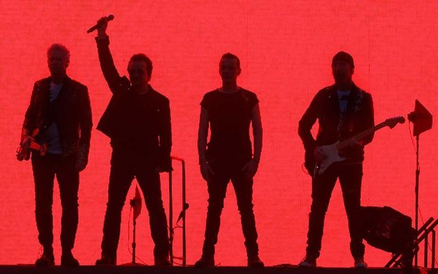 U2 are coming home to Dublin this week!