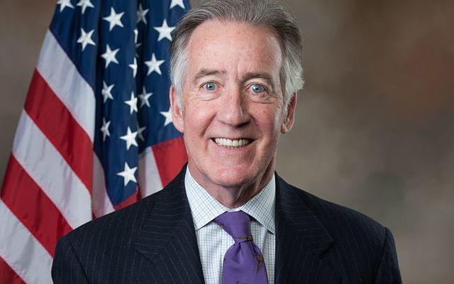 Friend of the Irish, Congressman Richard Neal now has power to request President Donald Trump\'s tax returns.