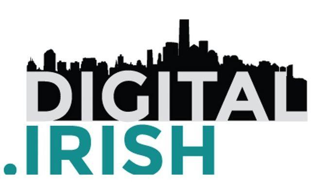 Digital Irish.