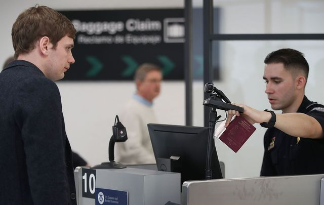 New E3 visa proposal for Irish citizens faces setback