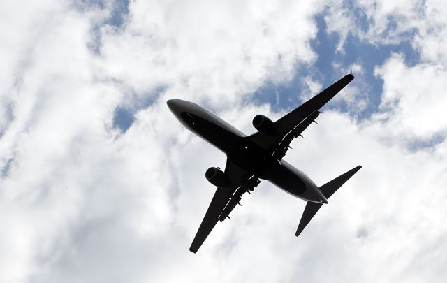 Roundtrip airfares from the US to Ireland are dropping