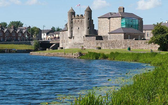 Enniskillen Castle, County Fermanagh.