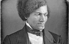 Frederick Douglass was quickly captivated by Daniel O'Connell in 1845 Ireland