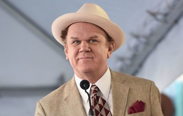 John C Reilly subjected to racist remarks