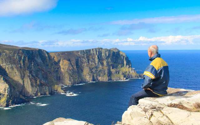 The number of visitors to Ireland this year jumped by 6 percentfrom 2017, with growth recorded from all markets.