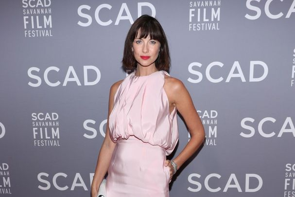 "Catriona Balfe: The Irish star has played Claire Fraser for four seasons of Starz ""Outlander\""."