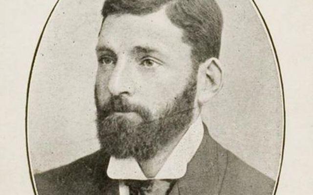 Irish nationalist Thomas Kent.