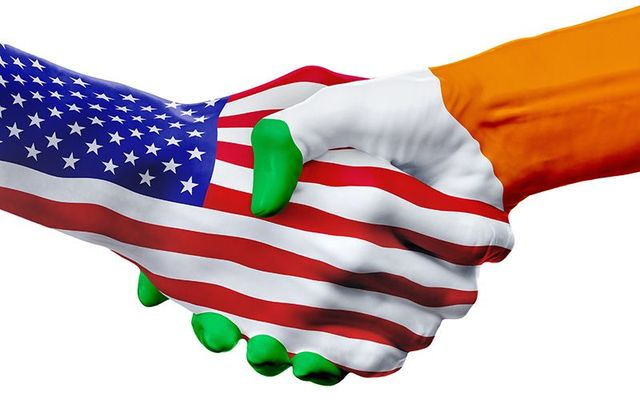 Could Ireland be about to receive 5,000 E3 visas from the US annually?