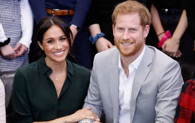 The royal couple could be naming these Hollywood A-listers as godparents