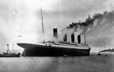 Luck of the Irish: Louth man survived two major shipwrecks including The Titanic