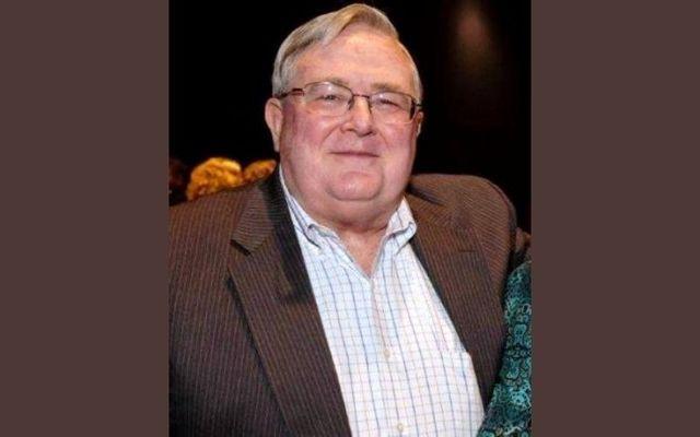 Ed Ward,  Founder of Milwaukee Irish Fest.