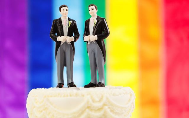 Belfast Books to ban political party over its stance on gay-marriage
