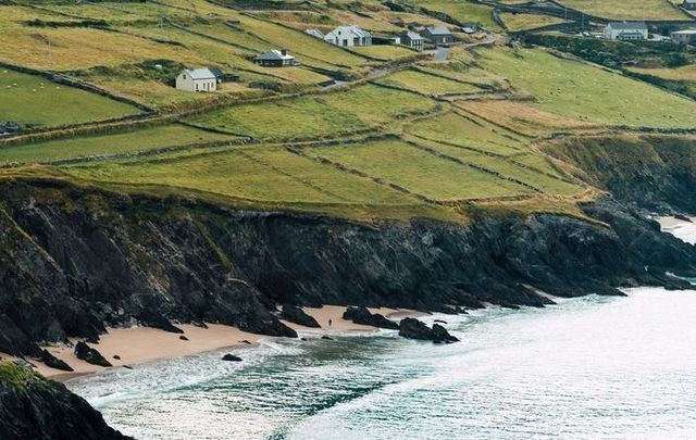 Dingle has been named one of the best places to visit in Europe