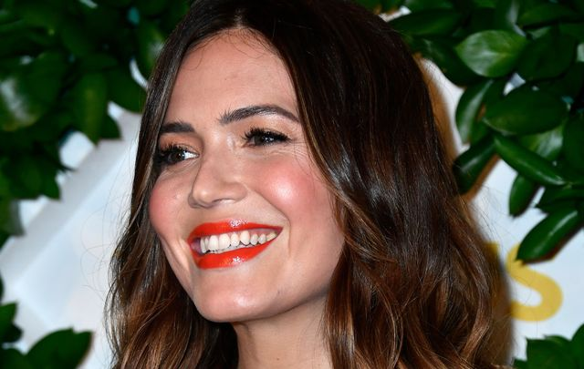 \'This Is Us\' Mandy Moore traces her Irish roots