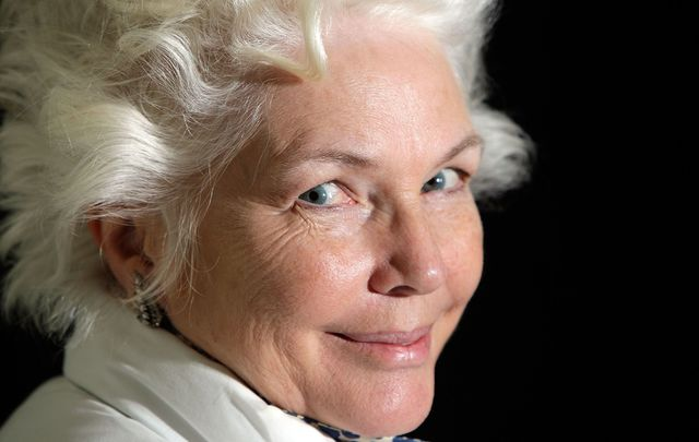 Happy birthday to Irish actress Fionnula Flanagan!