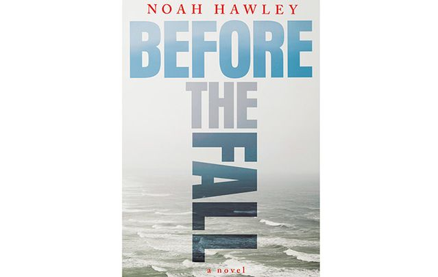"""Before the Fall"": What's the deal with summer beach reads and bad Irish American characters?"