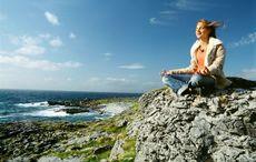 International Panic Day: How to practice yoga and mindfulness in Irish