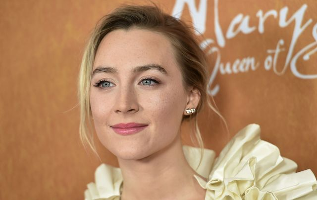 Saoirse Ronan is teaming up with this Oscar winner for new film