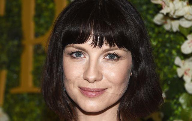 Irish actress Caitriona Balfe set to star in new Netflix series