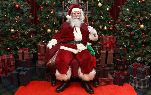Has Christmas in Ireland become too materialistic?