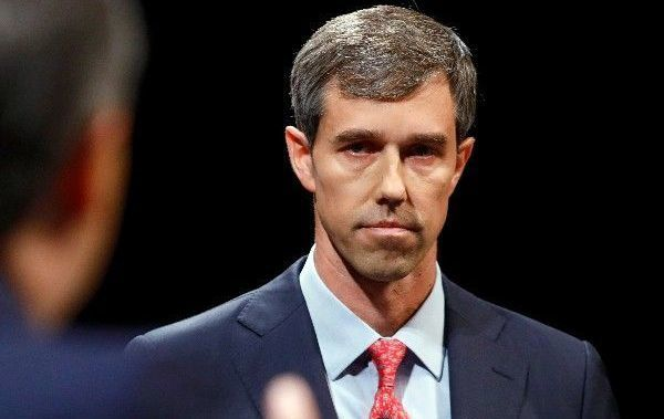 Could Beto be Biden\'s biggest threat?