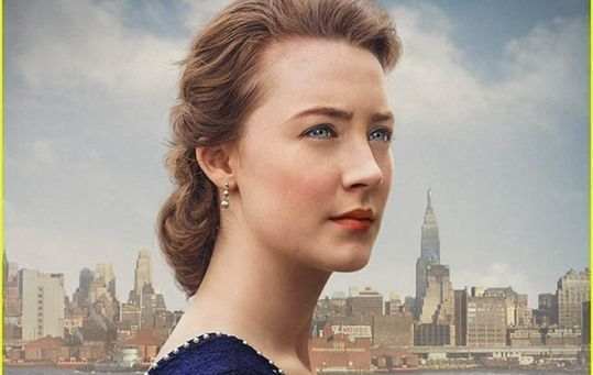 Will you be watching Saoirse Ronan in Brooklyn this Christmas?