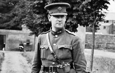 Thumb michael collins hat   national library ireland public domain