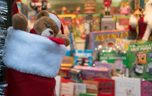 IrishCentral readers voted on whether or not Christmas in Ireland is too materialistic