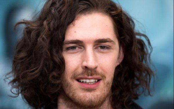 Hozier recorded a Van Morrison cover because The Rubberbandits dreamed it