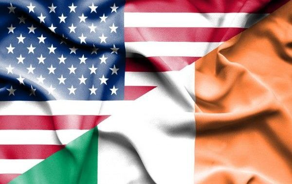 2019 is going to be a busy year for Irish Americans!