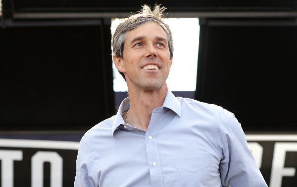 Beto O\'Rourke gets big backing from Irish American politician