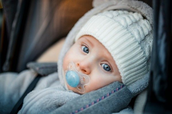 Do you know these top 25 Celtic baby names?