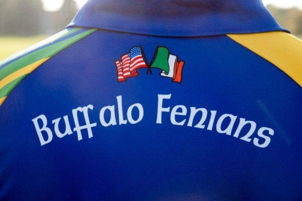 The Buffalo Fenians in upstate New York are hoping to develop their own permanent GAA pitch.