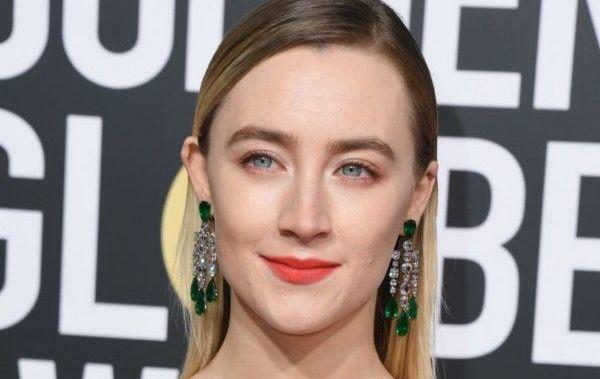 Saoirse Ronan wants to play this Irish revolutionary leader