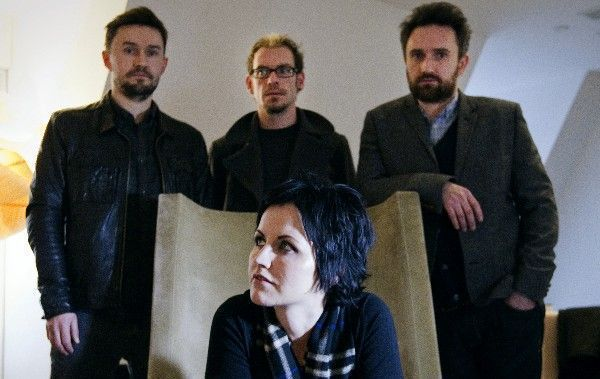 The Cranberries will receive an honorary doctorate from University of Limerick