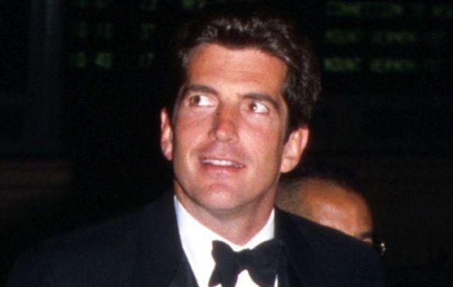 On This Day: John F. Kennedy, Jr dies in a plane crash off of Martha's Vineyard