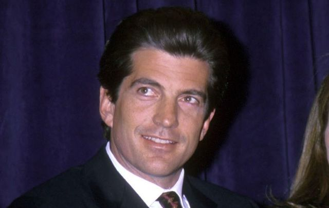 Some interesting trivia about John F. Kennedy, Jr, the late son of President John F. Kennedy.